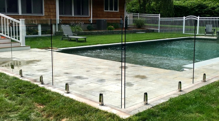 Safeguard Glass Pool Fence Installation Perth Best Rated Gates Glass Fencing Contractors